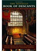 The Novello Book Of Descants