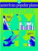 American Popular Piano: Repertoire - Level 6