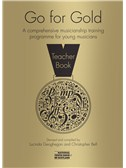 Go For Gold - Teacher Book