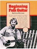 Jerry Silverman: Beginning Folk Guitar