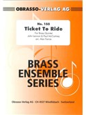 The Beatles: Ticket To Ride (Brass Quintet)