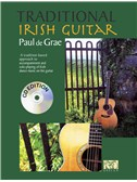Paul De Grae: Traditional Irish Guitar (CD Edition)