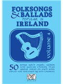 Folksongs and Ballads Popular In Ireland - Volume Four