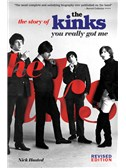 The Kinks: You Really Got Me - The Story Of (Paperback)