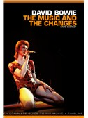 David Buckley: David Bowie - The Music And The Changes