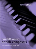 Piano Duets: 20th-Century British Composers