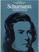 Schumann:The Happy Farmer from 'Album for the Young' (No.46)