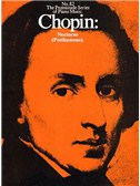 Chopin: Nocturne (Posthumous)(No.82)