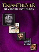 Dream Theater: Keyboard Anthology
