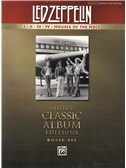 Led Zeppelin: Albums I-V Box (TAB)
