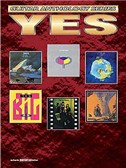 Yes: Guitar Anthology TAB