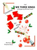 John Henry Hopkins: We Three Kings (Ensemble)