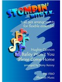 Hughie Cannon: Bill Bailey Won't You Please Come Home (Ensemble)