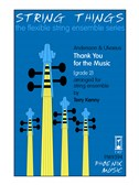 ABBA: Thank You For The Music (String Ensemble)
