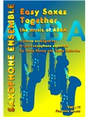 Easy Saxes Together - ABBA