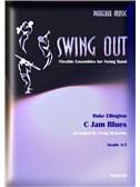Duke Ellington: C Jam Blues