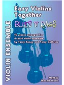 Easy Violins Together - Blues