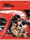 Annett Louisan: Teilzeithippie Songbook Pv. Piano & Vocal Sheet Music