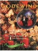 Godewind: Weihnachtszeit - Lichterzeit. Voice Sheet Music
