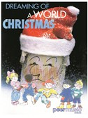 Dreaming Of A World Christmas. Piano & Vocal Sheet Music