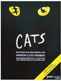 Cats - Die Songs Aus Dem Musical