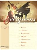 Evergreens In Concert Vol. 1 - Welterfolge für Klaviertrio