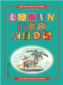 Latin For Kids. Piano Sheet Music