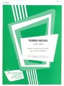 Rafael Hernandez: Rumba Negra - Accordion 1 Part