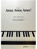 Gabriel Ruiz: Amor, Amor, Amor!