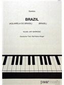 Ary Barroso: Brazil