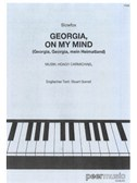 Howard Carmichael: Georgia On My Mind