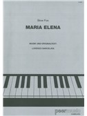 Lorenzo Barcelata: Maria Elena