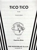 Abreu, Zequinha : Livres de partitions de musique