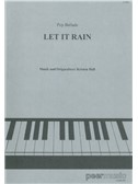 Amanda Marshall: Let It Rain