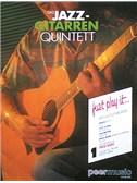 Das Jazz-Gitarren Quintett