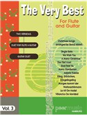 The Very Best For Flute And Guitar Vol