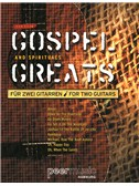 Gospel And Spirituals - For Two Guitars