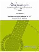 Classical Masterpieces - Isaac Albéniz: Espana