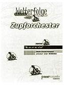 Welterfolge Für Zupforchester - La Cucaracha (Bass Guitar)