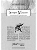 Forum Zupfmusik: Ralph Paulsen-Bahnsen - Stompin Maggie 69 (Guitar)