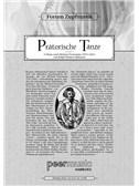 Forum Zupfmusik: Ralph Paulsen-Bahnsen - Prätorische Tänze (Mandolin 1)