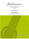 Classical Masterpieces: Enrique Granados - Valses Poeticos