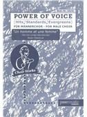 Power Of Voice - Un Homme Et Une Femme/Mein Herz Schlägt Daba Daba Dab (Für Männerchor TTBB)