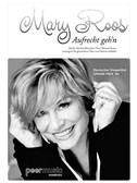 Mary Roos: Aufrecht Geh'n (Für Gemischtchor SATB Mit Klavier)