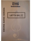 Cole Porter: Let s Do It (Arr. Cy Payne). Big Band & Concert Band Sheet Music