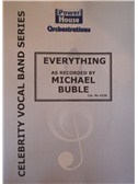 Michael Buble: Everything