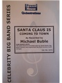 Michael Buble: Santa Clause Is Coming To Town
