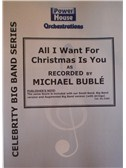 Michael Buble: All I Want For Christmas Is You