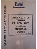 Michael Buble: Crazy Little Thing Called Love