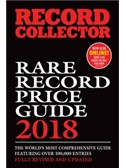 Record Collector: Rare Record Price Guide - 2018 Edition